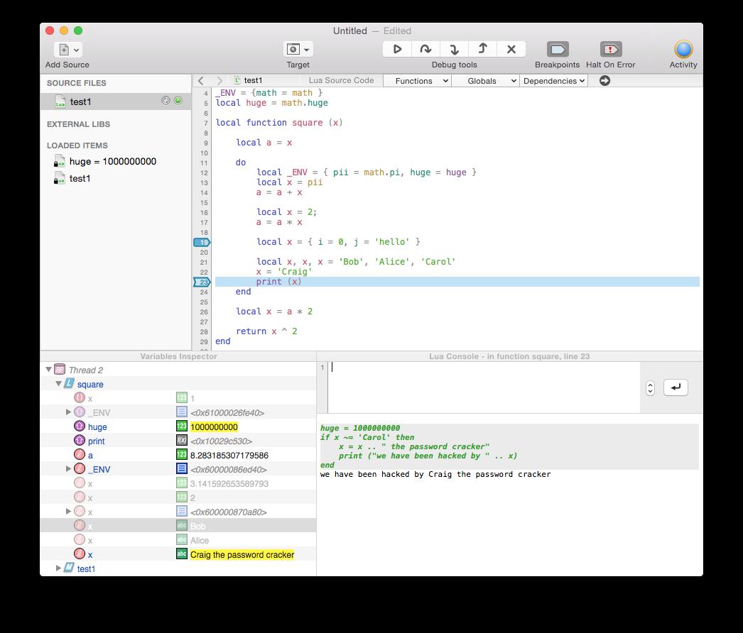 CodeFlow - CodeFlow 0 9 10 improves debug features